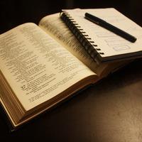 Indepth Bible Study