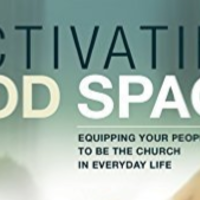Activating God Space