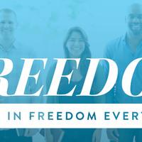 Freedom Men's