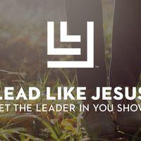 Lead Like Jesus: A group for growing men.