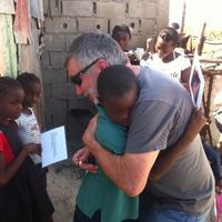 Project Hope -- DR Missions