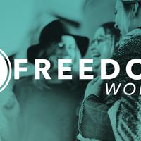 Freedom - Anna Miller & Denise Hiles