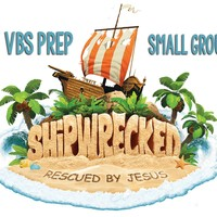 Shipwrecked-VBS Decorating