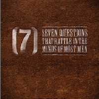 Seven Question The Rattle in the Minds of Most Men by John Woodall - Group #12