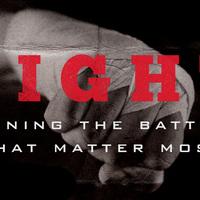 """Fight"" by Craig Groeschel  Book Study"