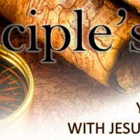 A Disciple's Path w/ Pastor Betsy