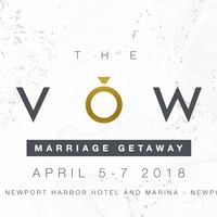 Marriage Getaway 2018 - The Vow