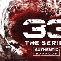 """Men's """"33- The Series"""" Bible Study with Jason Bliss"""