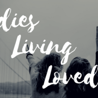 Ladies Living Loved - Lani Bland