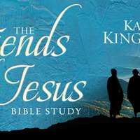 "Tuesday AM Women's Bible Study - ""The Friends of Jesus"""