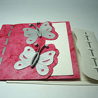 Greeting Card Creations - Women's Club