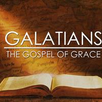 Precept to Precept-Galatians