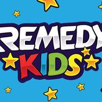 Disney Short Films - Remedy Kids