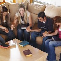 Relational Prayer & Growth Workshop