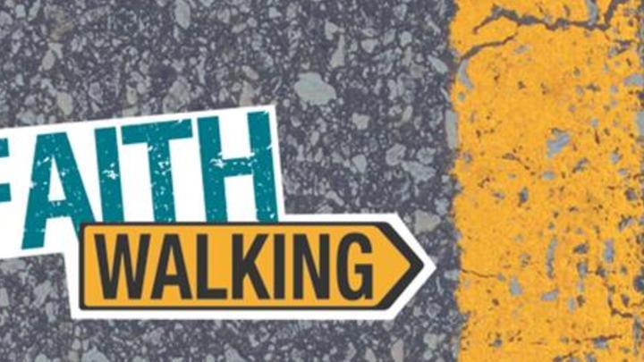 Medium faithwalking