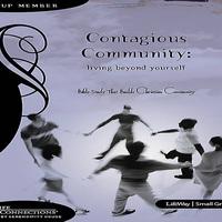 Contagious Community 9:30 in C11