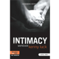 Intimacy Wednesday Evening Men's Bible Study