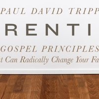 Parenting - 14 Gospel Principles (Sunday school)
