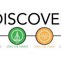 Discipleship Training Level 1 Follow-Up (Field USA)