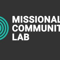 SLO Missional Communities Lab