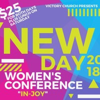New Day Women's Conference 2018