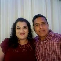 Home Group: Nabor and Jessica Garcia (Español)