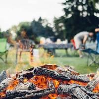 Bonfires & Camp-outs