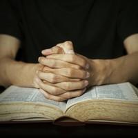 Men's Early Morning Prayer Group