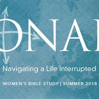 Jonah   Navigating a Life Interrupted