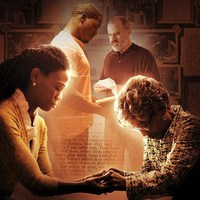 War Room - Prayer is a Powerful Weapon