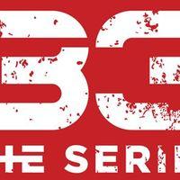 33 The Series - Men's Group: Merv Engel