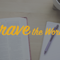 Crave the Word   Study of James