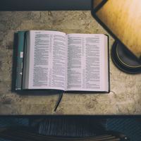 Discipleship 1102