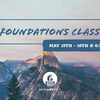 Foundations May '18