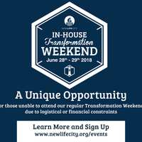 In- House Transformation Weekend