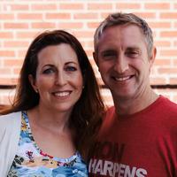 Patrick & Tara DeMoss - A Family Thing