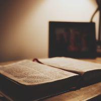 Tuesday Night Bible Study Group