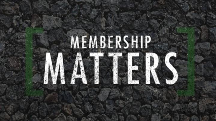 Medium membership matters
