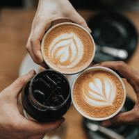 Johannes - Let's Talk Leadership Morning Coffee