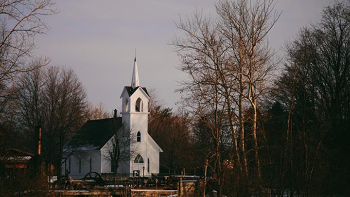 Medium church