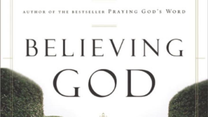 Medium believing god beth moore