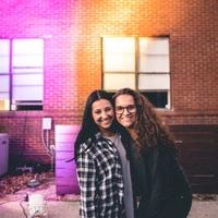 Karisa Robino & Haley Flowers - LJ's and Fun