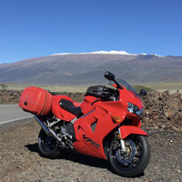 Island Adventures - Motorcycle