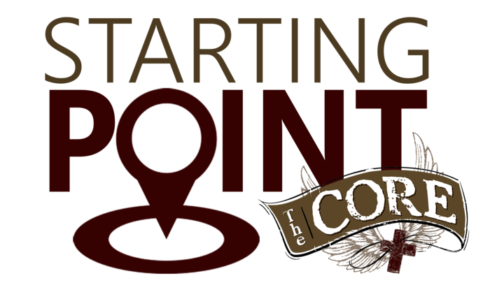 Medium startingpoint logo core