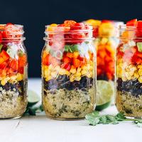 Salads & Social