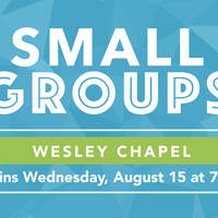 Wesley Chapel Small Group
