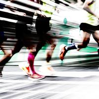 Running Group (Millburg)