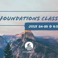 Foundations July '18