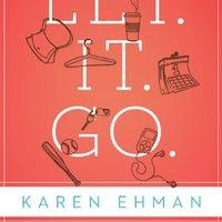 Let it Go by Karen Ehman