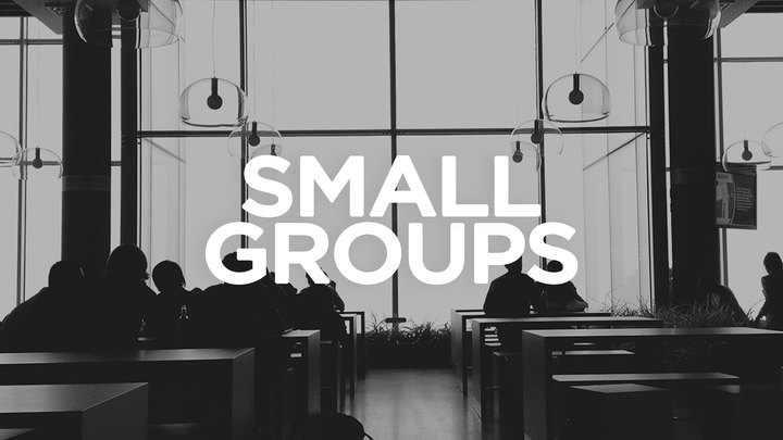 Medium small group image